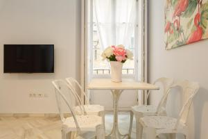 Apartamento C4R Cigarrera de Cádiz, Appartamenti  Cadice - big - 5