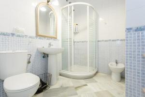 Apartamento CIGARRERAS de Cadiz, Apartmanok  Cádiz - big - 22