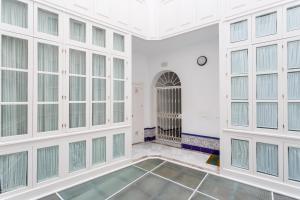 Apartamento CIGARRERAS de Cadiz, Apartmanok  Cádiz - big - 23