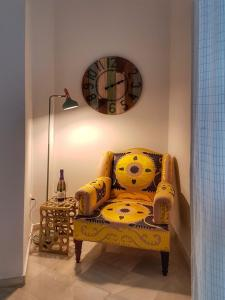Apartamento CIGARRERAS de Cadiz, Apartmanok  Cádiz - big - 28