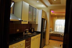 Studio, Appartamenti  Hurghada - big - 9