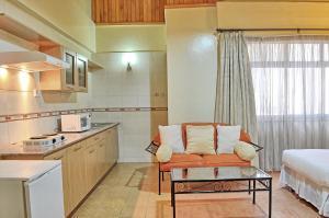 Space International, Appartamenti  Nairobi - big - 62