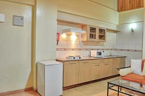 Space International, Appartamenti  Nairobi - big - 61