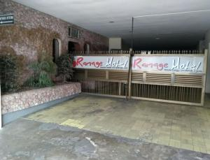 Motel Ramage (Adults Only), Motely  Santos - big - 17