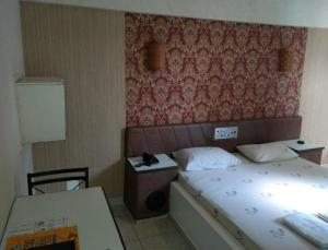 Motel Ramage (Adults Only), Motely  Santos - big - 19