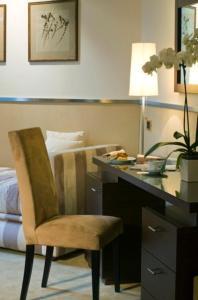 Mini Palace Hotel, Hotely  Viterbo - big - 2