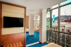 New Tiflis Hotel, Hotels  Tbilisi City - big - 21