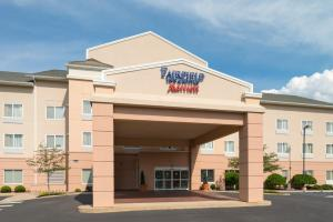 Fairfield Inn and Suites State College
