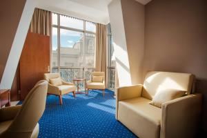 New Tiflis Hotel, Hotels  Tbilisi City - big - 31