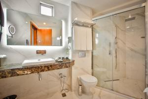 New Tiflis Hotel, Hotels  Tbilisi City - big - 33