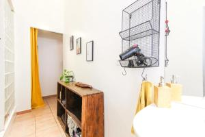 Luckey Homes - Rue Saint-Mathieu, Apartmány  Marseille - big - 10