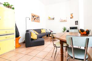 Luckey Homes - Rue Saint-Mathieu, Ferienwohnungen  Marseille - big - 1