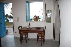Camere & Casa Vacanze Lo Scoglio