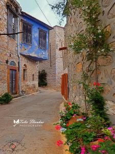 Almiriki Vessa Traditional House