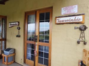 Thaba Lapeng Mountain Escape, Pensionen  Clarens - big - 52