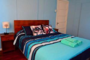 Hostal Viajeros, Гостевые дома  Пунта-Аренас - big - 15
