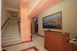 Lena Hotel, Hotely  Heraklio - big - 39
