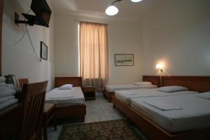 Lena Hotel, Hotely  Heraklio - big - 23