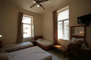 Lena Hotel, Hotely  Heraklio - big - 25