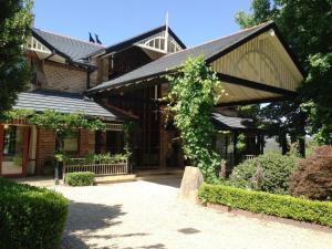 Echoes Boutique Hotel & Restaurant, Hotels  Katoomba - big - 39