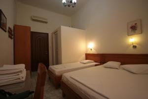 Lena Hotel, Hotely  Heraklio - big - 26