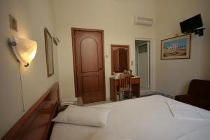 Lena Hotel, Hotely  Heraklio - big - 28