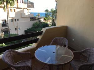Apartment Costalita Saladillo, Appartamenti  Estepona - big - 27