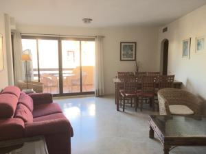 Apartment Costalita Saladillo, Appartamenti  Estepona - big - 28