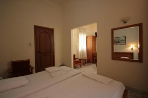Lena Hotel, Hotely  Heraklio - big - 29