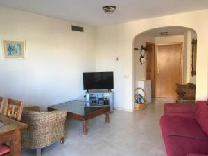 Apartment Costalita Saladillo, Appartamenti  Estepona - big - 30