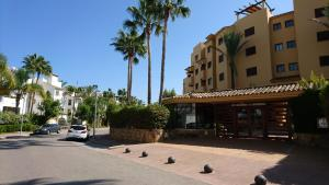 Apartment Costalita Saladillo, Appartamenti  Estepona - big - 32