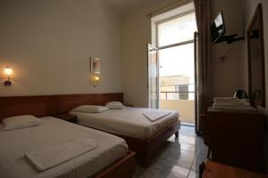 Lena Hotel, Hotely  Heraklio - big - 32