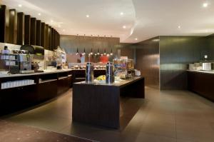 Hotel Grand Chancellor Townsville, Hotels  Townsville - big - 33