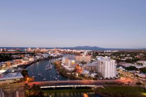 Hotel Grand Chancellor Townsville, Hotely  Townsville - big - 32