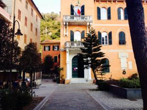 B&B Park& Beach Downtown, Vily  Monterosso al Mare - big - 9