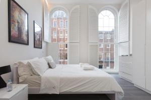 The Marylebone 2 Bed by GY Res..