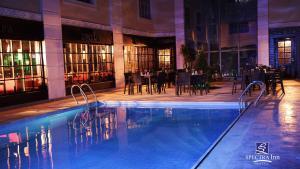 Отель Spectra Inn Hotel, Имени 6 октября