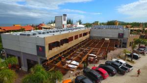 Pitaya Apart Hotel