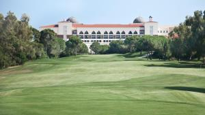 Kempinski The Dome Thalasso & Golf Resort, Resort  Belek - big - 69
