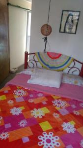Casa Don Luis, Privatzimmer  Mexiko-Stadt - big - 2