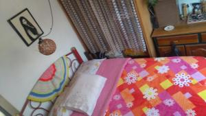 Casa Don Luis, Privatzimmer  Mexiko-Stadt - big - 14