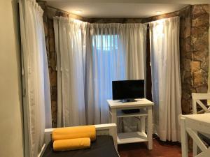 Complejo Ayenué & Spa, Appartamenti  Ostende - big - 33