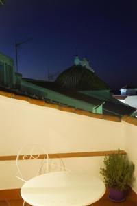 El duende del tejar, Pensionen  El Gastor - big - 51