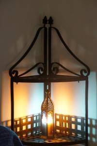 El duende del tejar, Penziony  El Gastor - big - 33