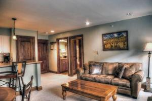 Cute Vail 1 Bedroom yes - Lion Sq SOUTH 366, Case vacanze  Vail - big - 10