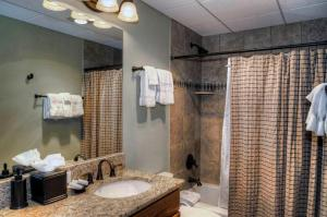 Cute Vail 1 Bedroom yes - Lion Sq SOUTH 366, Holiday homes  Vail - big - 11