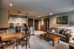 Cute Vail 1 Bedroom yes - Lion Sq SOUTH 366, Case vacanze  Vail - big - 1