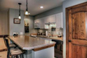 Cute Vail 1 Bedroom yes - Lion Sq SOUTH 366, Holiday homes  Vail - big - 14