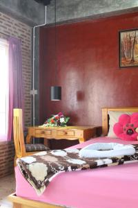 102 Residence, Szállodák  Szankampheng - big - 57