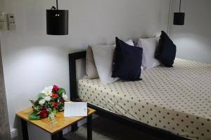 102 Residence, Szállodák  Szankampheng - big - 161